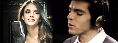 Kaka a compus și va cânta o melodie creștină în prima producție muzicală a soției sale