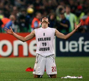 Rugăciunea interzisă la meciurile de fotbal din Brazilia