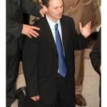 "2006 – Ordinarea lui Radu ca prezbiter in biserica penticostala ""Speranta"" Cluj"