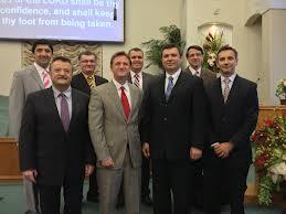 Eusebiu Rusu este noul președinte al baptiștilor români din SUA și Canada
