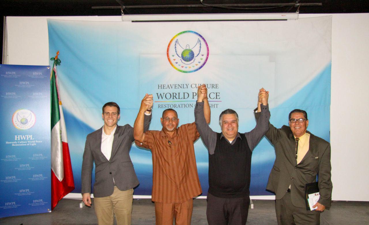HWPL: Un alt eveniment interconfesional, menit să aducă pacea între religii