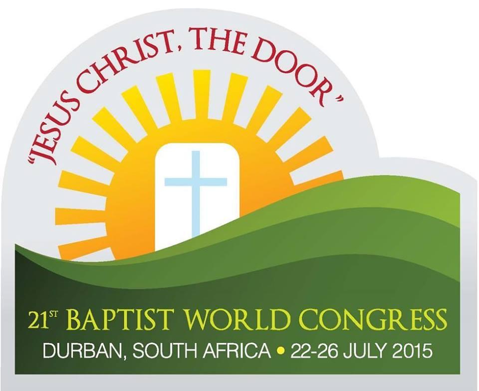 Baptistii din peste 80 de tari se intalnesc in Africa de Sud