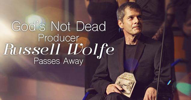 "Doctorul Russel Wolfe din filmul ""God's not dead"" a murit de ALS"