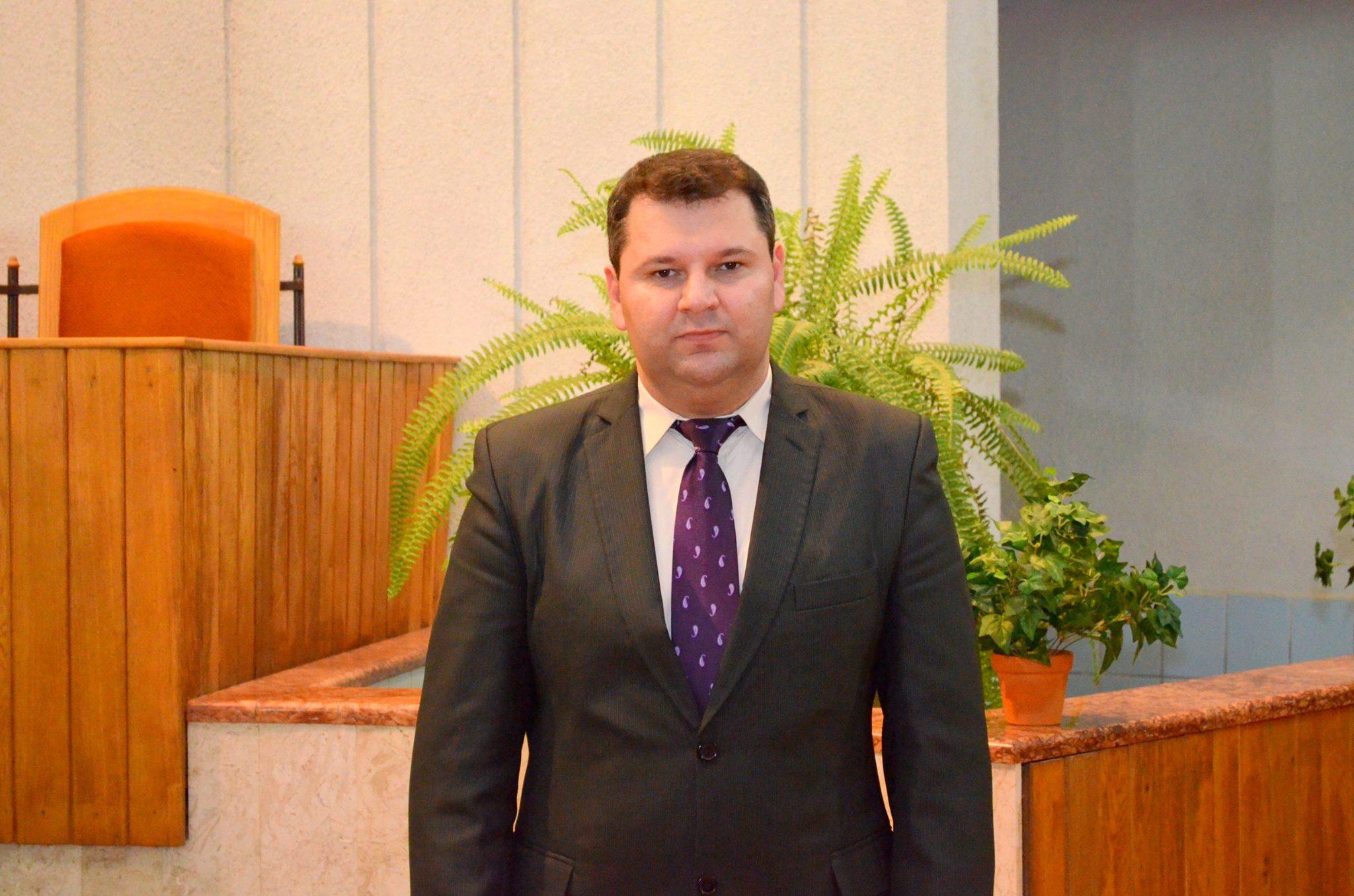Pastor Ilie Bledea: De ce susțin familia Bodnariu și protestez împotriva Barnevernet?
