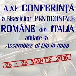 conferinta italia