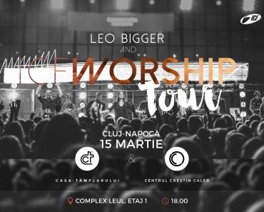 ICF Worship CCCaleb