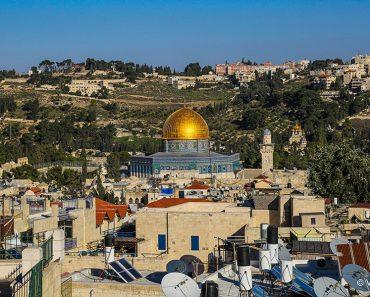 Înființarea Statului Israel modern - 14 mai 1948