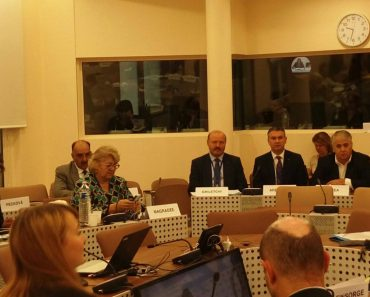 Comisia de profil APCE a decis să elaboreze un Raport care va examina acţiunile Barnevernet în cazul Bodnariu