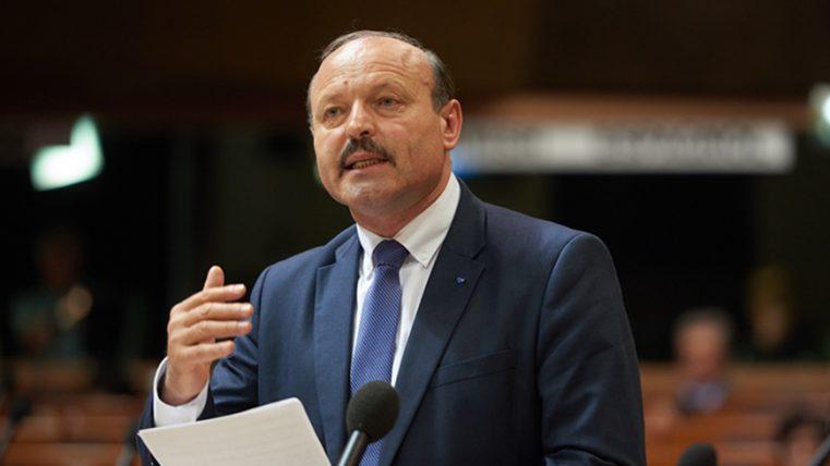 Valeriu Ghilețchi: Redefinirea noțiunii de familie în Constituția României va reprezenta un pas ferm în păstrarea valorilor noastre creștine