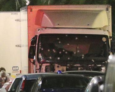 La ordinea zilei – Franța călcată sub roțile unui camion - 15 Iulie