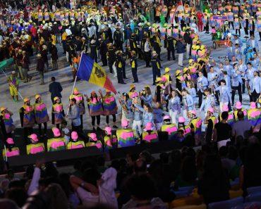 """Nicolae Ceban – portdrapelul Republicii Moldova la RIO 2016: """"În sport este foarte importantă credinţa în Dumnezeu"""""""