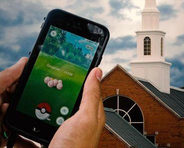 Mai mulți jucători de Pokémon GO s-au întors la Hristos