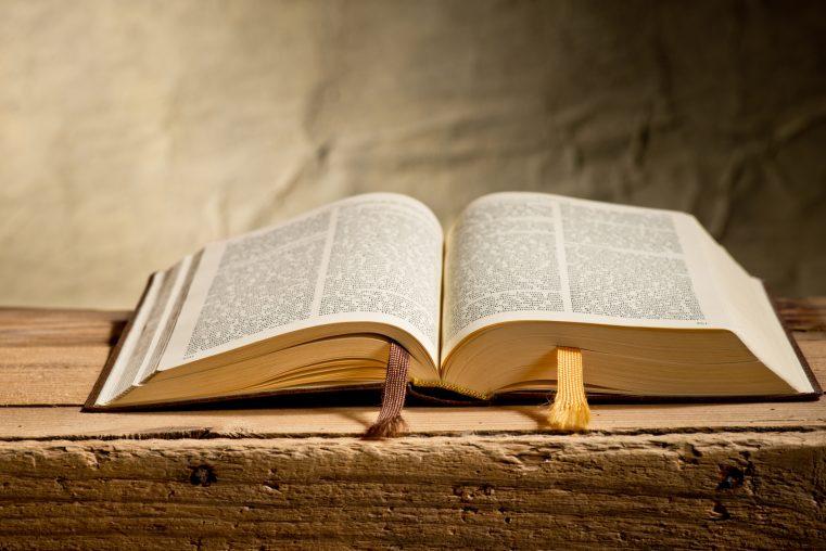 Jurnal de Rugăciune pentru traducerea Bibliei
