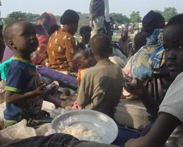 Nigeria neagă gravitatea crizei alimentare