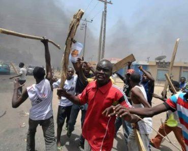Nigeria: Cu riscul vieții un musulman a protejat un student creștin