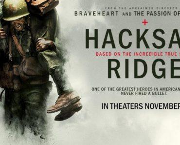 Nominalizările filmului 'Hacksaw Ridge' demonstrează faptul că Hollywood trebuie să producă mai multe filme bazate pe credință