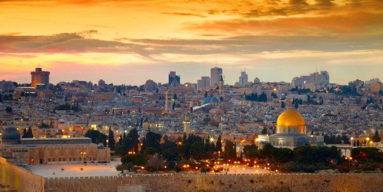 """INTERVIU Cum ajungi într-un pelerinaj în Israel cu Grupul """"Speranţa şi Prietenii""""?"""