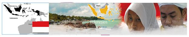 Aproape de cei persecutați din Indonezia