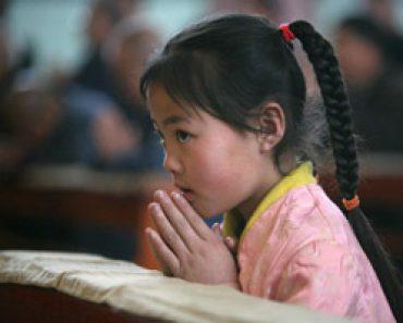 Autoritățile fac eforturi de a controla toate bisericile din China