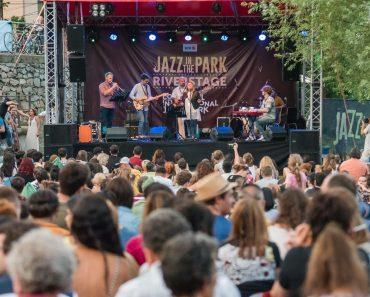 """Trupa """"ROOTS"""" a debutat pe scena Festivalului Internațional de Jazz la Cluj"""