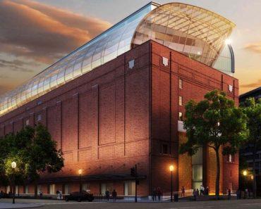 Toamna 2017 deschide porţile Muzeului Bibliei în Washington DC
