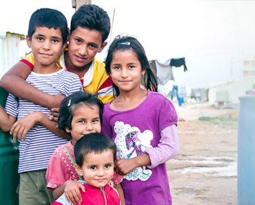 Televiziunea creștină SAT-7 lansează un nou canal educațional pentru refugiați