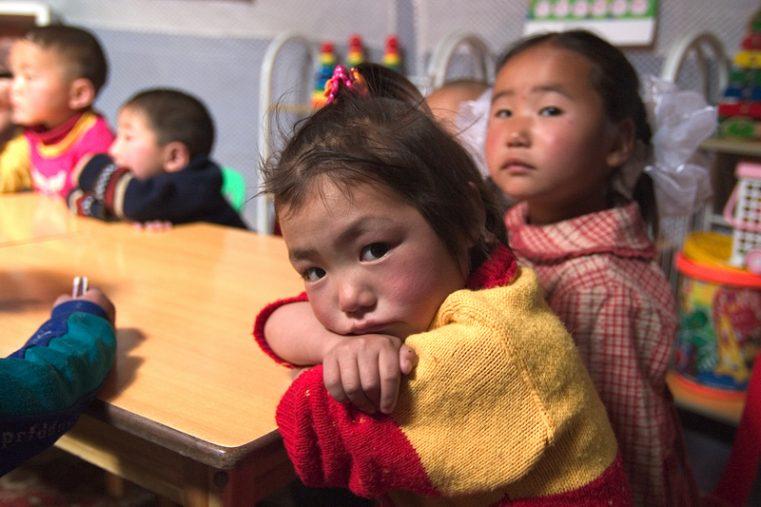 MONGOLIA Cea mai mare ocazie pierdută de răspândire a Evangheliei