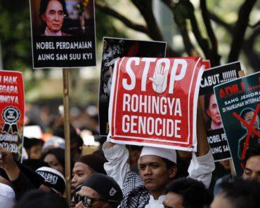 Genocidul Rohingya și Moartea Premiului Nobel pentru Pace