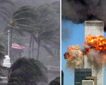 Consecințele uraganului Irma și comemorarea atentatelor din 11 septembrie 2001