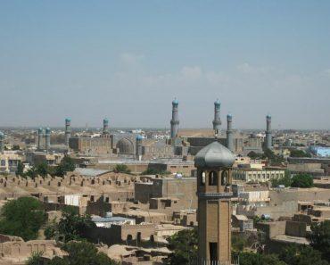 Deportarea forțată a creștinilor afgani
