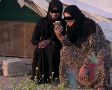 Evanghelia în rândul refugiaților sirieni
