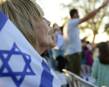 Milioane de creștini s-au alăturat evreilor în rugăciune pentru pacea Ierusalimului