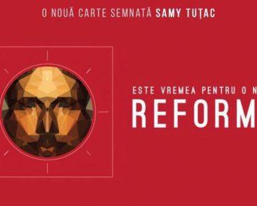"""Samuel Tuţac: """"Reforma 500 - Biserica este reformată, dar în continuă nevoie de reformă"""""""