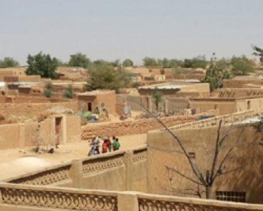 Nevoie de rugăciune pentru creștinii din Republica Niger