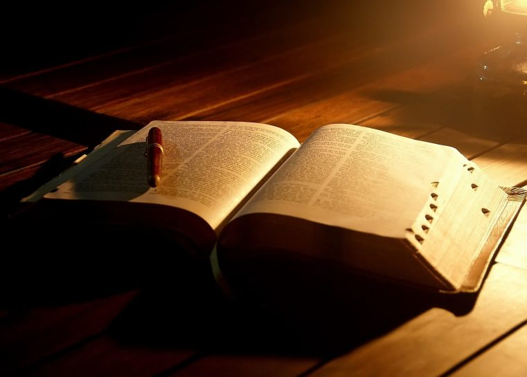 Provocare de Ziua Mondială a Bibliei!