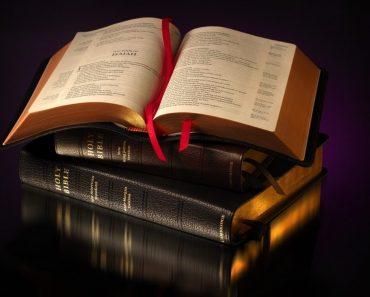 Săptămâna Naţională a Bibliei la cea de-a 76-a ediţie în SUA