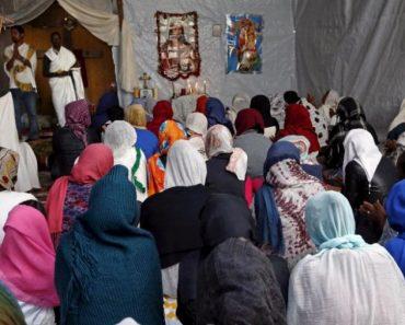 ERITREEA: O nouă schemă de arestare a creștinilor