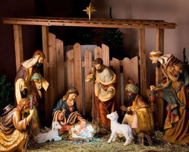"""Valeriu Ghileţchi: """"Naşterea lui Isus - o mare bucurie"""""""