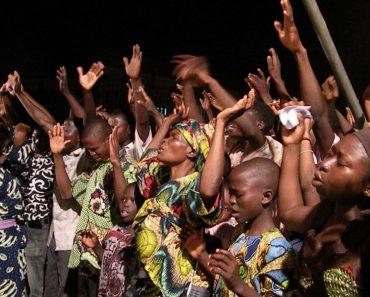 16 creştini morţi în prima zi din an după un serviciu divin în Nigeria