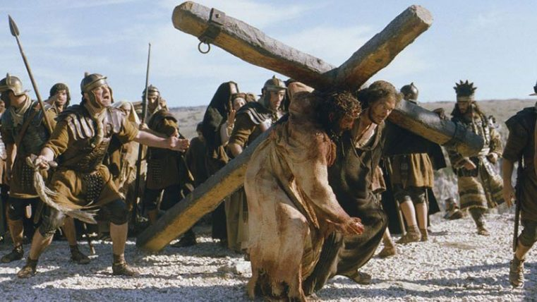 """Filmul """"Patimile lui Hristos"""" va avea o continuare care se va numi """"Învierea"""""""