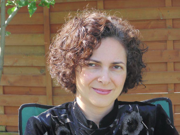 """Întâlnire pentru Femei: """"Ce poți fi și ce poți face pentru copilul tău"""" cu doctorul Patricia Runcan la Chișinău"""
