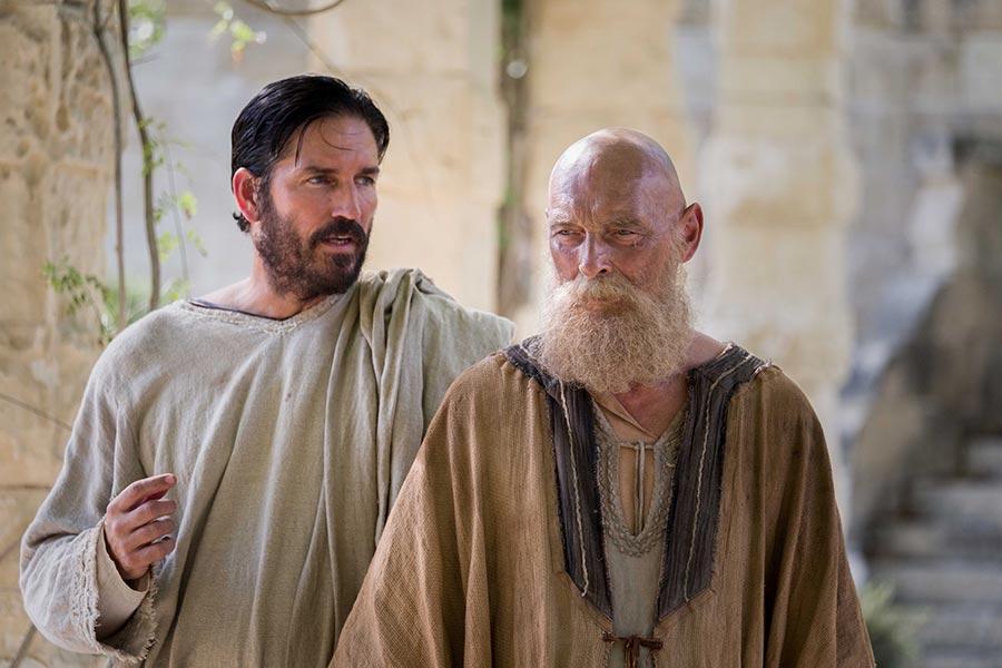 """Filmul """"Pavel, apostolul lui Isus Hristos"""" se lansează în cinematografe"""