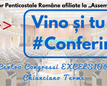 Conferința Adi-Mer din Italia marchează cea de-a 13-a ediție