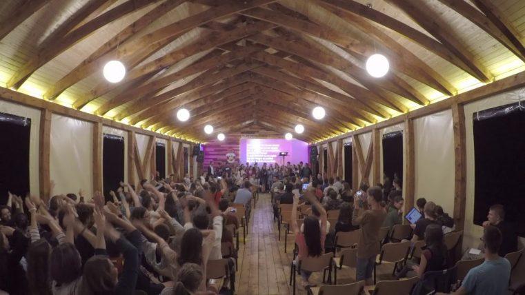 """Conferința pentru Lideri: """"Revitalizarea lucrării de tineret în bisericile contemporane"""""""