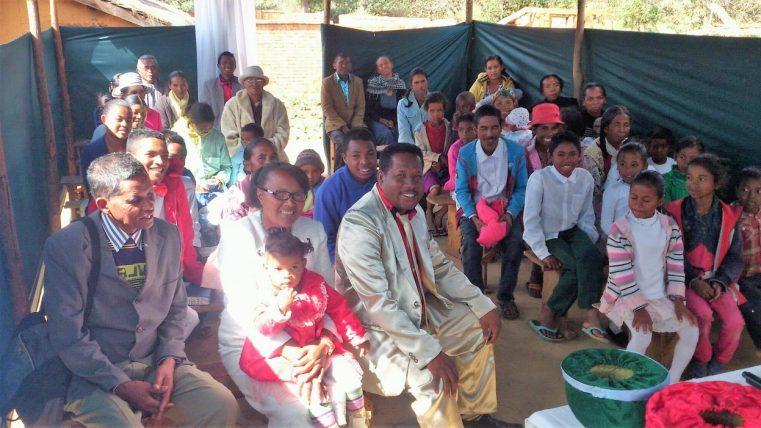 Jurnal de Misiune din Madagascar: Biserica din Antanifotsy – un miracol al lui Dumnezeu