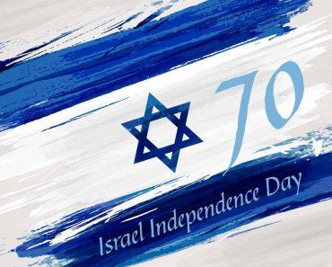 Israelul sărbătoreşte 70 de ani de independenţă