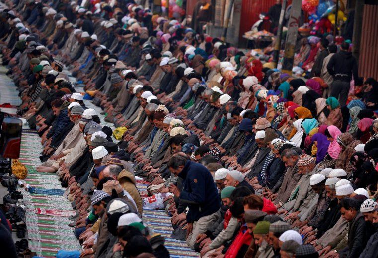 ZIUA a 4-a din 30 de zile de rugăciune: Musulmanii din Estul Peninsulei Arabe
