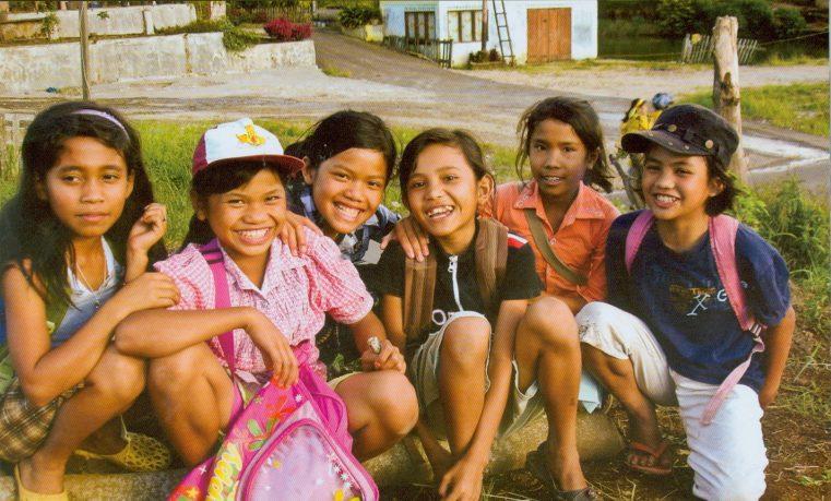 Ziua a 15-a din 30 de zile de rugăciune: Java Pesisir Lor din Indonezia