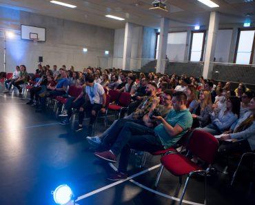 Tinbardia 2018 - tinerii români din diasporă celebrează 20 de ani istorie a conferinței anuale în Austria