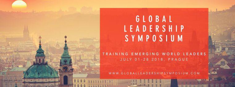 Vorbitorii Simpozionului Global de Conducere de la Praga 2018